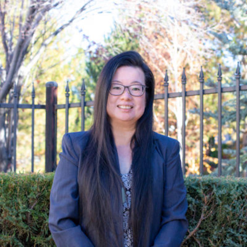 Susan Hsu